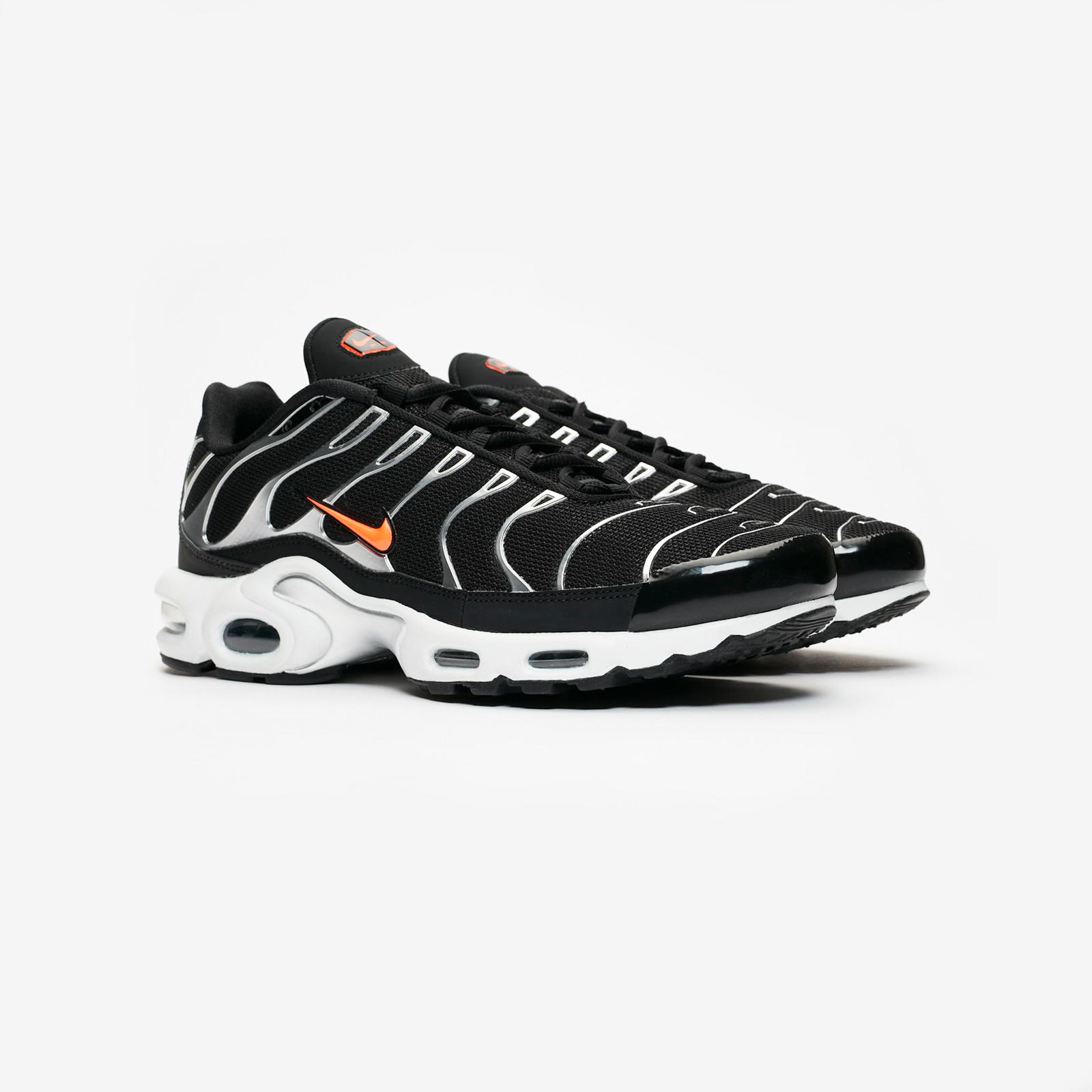 Venta anticipada Determinar con precisión No complicado  Nike Air Max Plus TN SE - Cd1533-001 - Sneakersnstuff | sneakers &  streetwear online since 1999