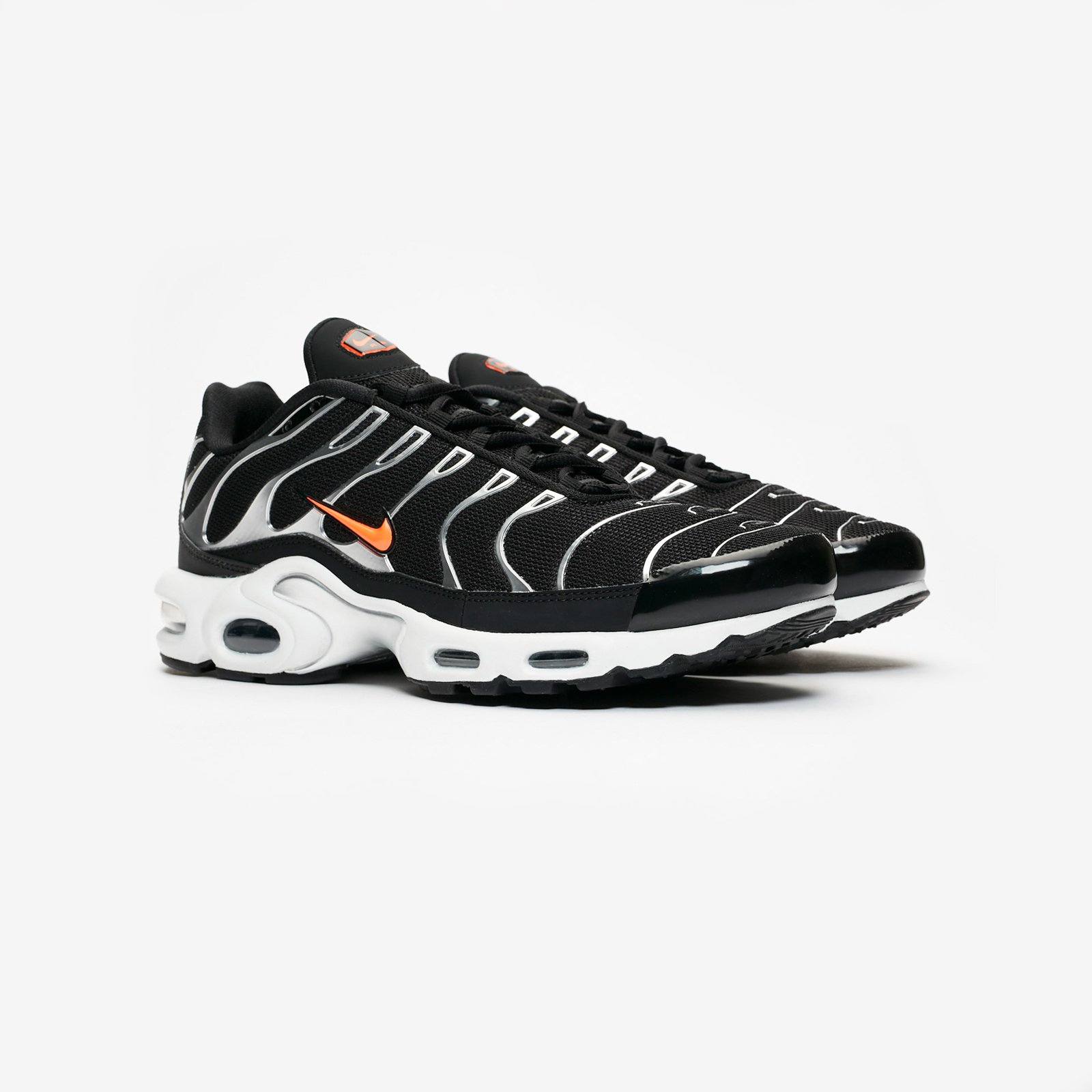 wholesale dealer 7cc25 bb963 Nike Air Max Plus TN SE - Cd1533-001 - Sneakersnstuff ...