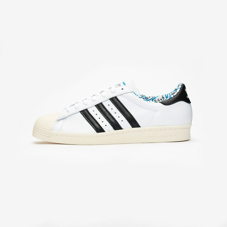 adidas Originals Superstar 80s x Have A Good Time - 3
