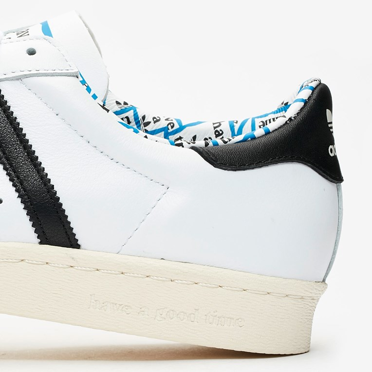 adidas Originals Superstar 80s x Have A Good Time - 7