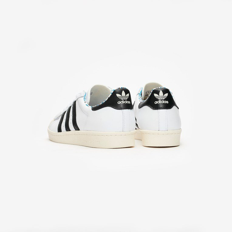 adidas Originals Superstar 80s x Have A Good Time - 2