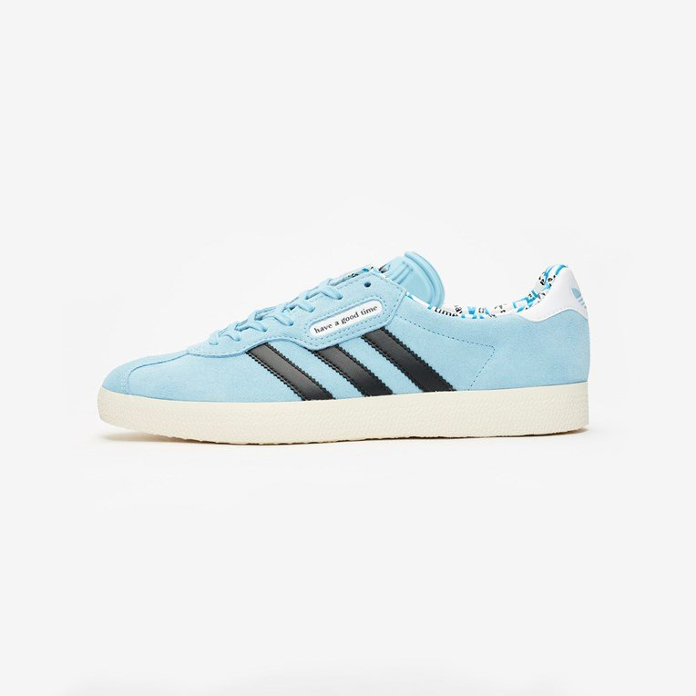 adidas Originals Gazelle Super x Have A Good Time - 3