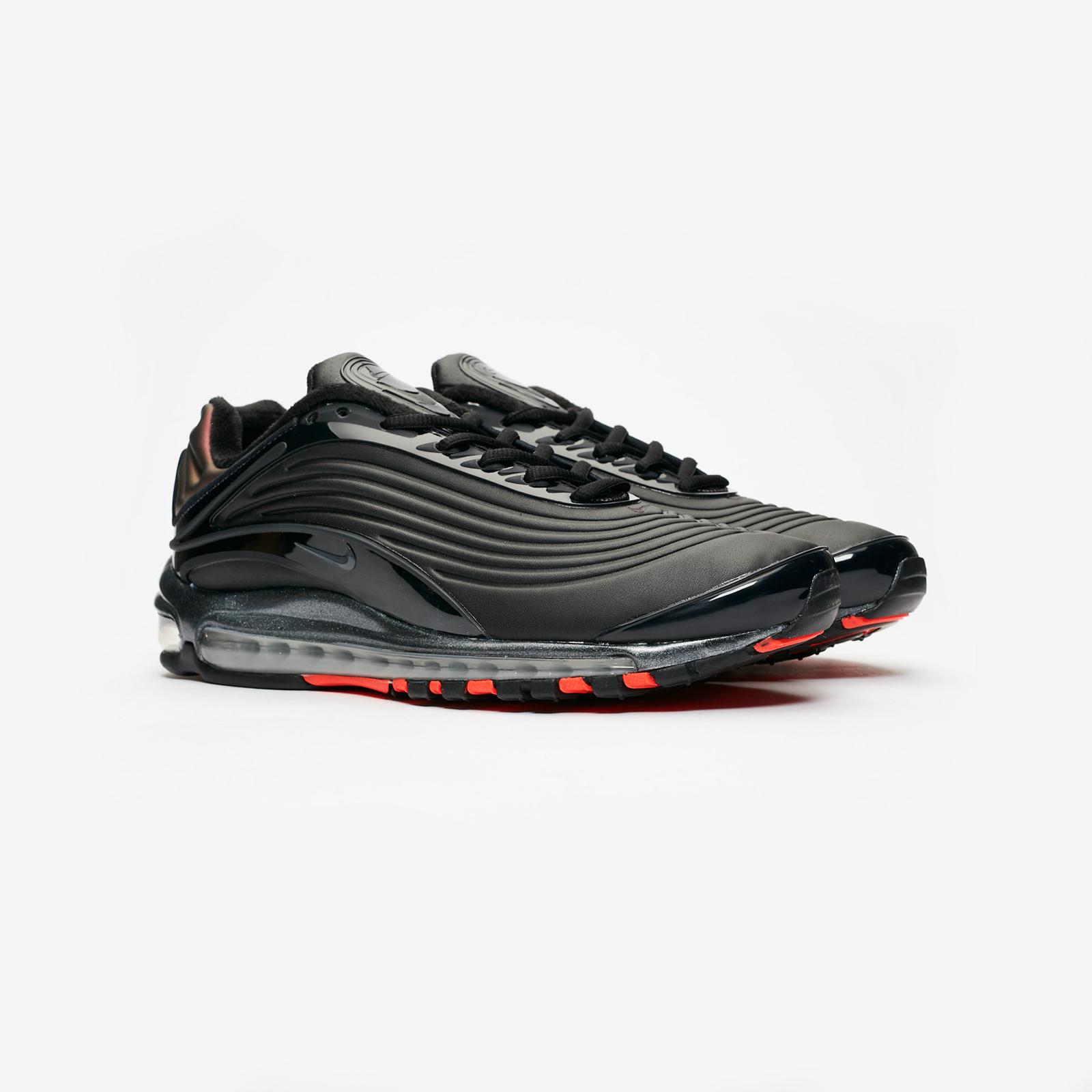 Nike Air Max Deluxe SE - Ao8284-001 - Sneakersnstuff  3ca7fd997