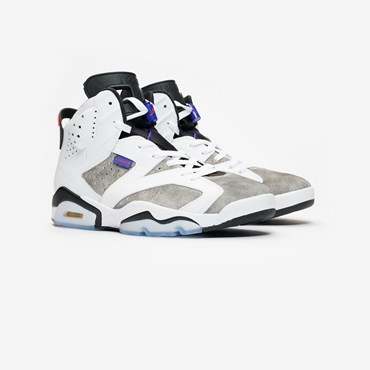 Air Jordan 6 Retro LTR