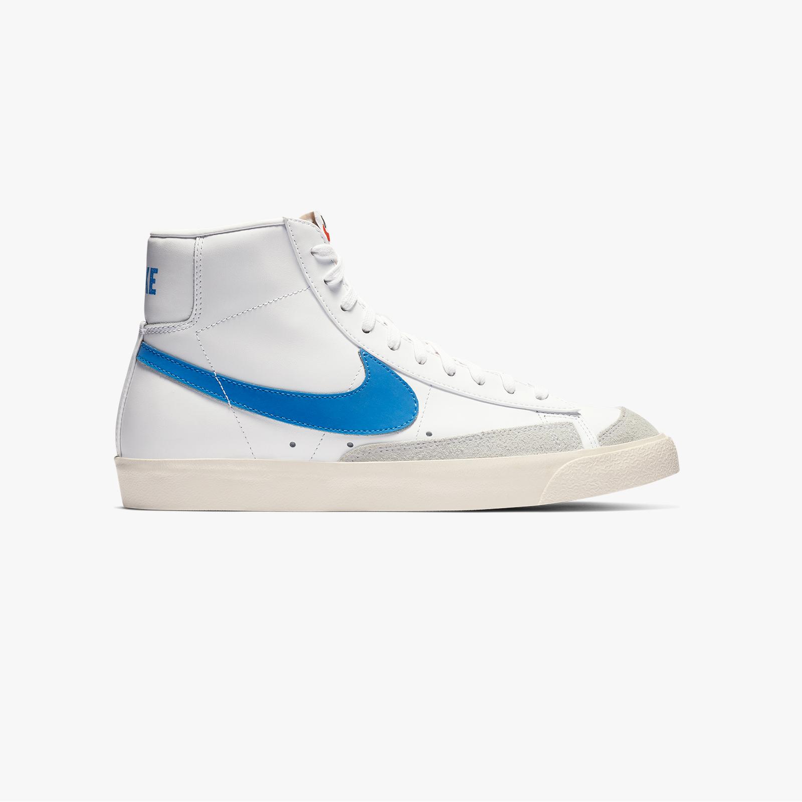 Nike Blazer Mid 77 Vintage Bq6806 400 Sneakersnstuff I