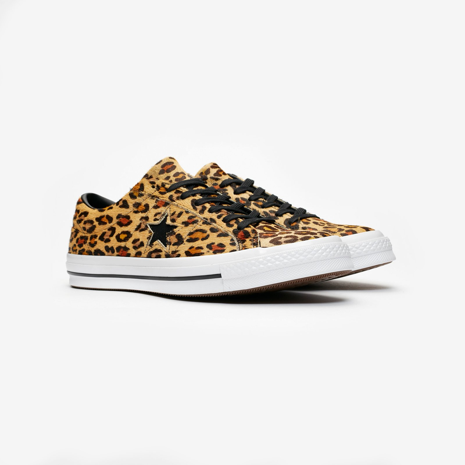 3be207c5017 Converse One Star Ox - 163386c - Sneakersnstuff