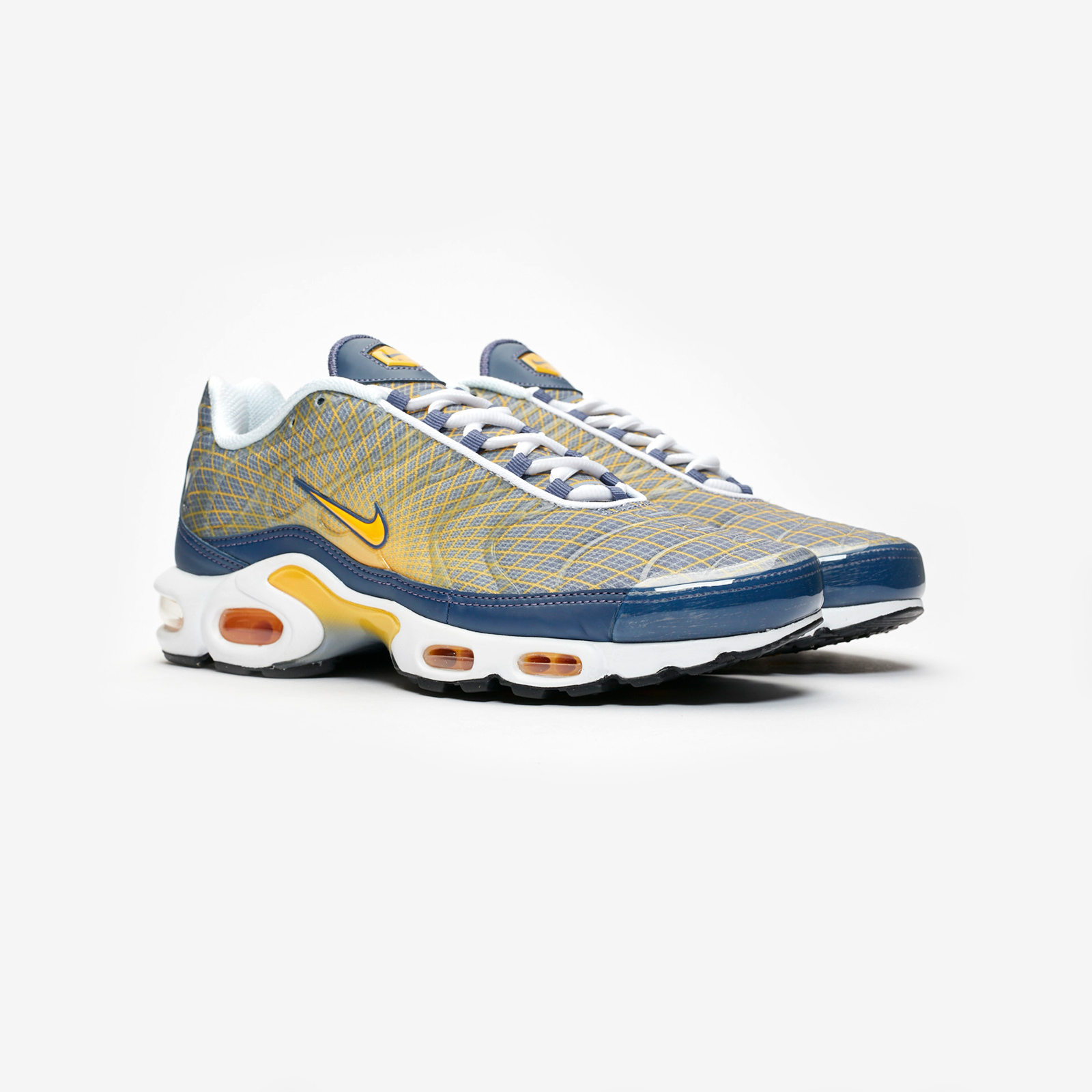 info for 1eaeb da9f2 Nike Air Max Plus OG - Bv1983-500 - Sneakersnstuff ...