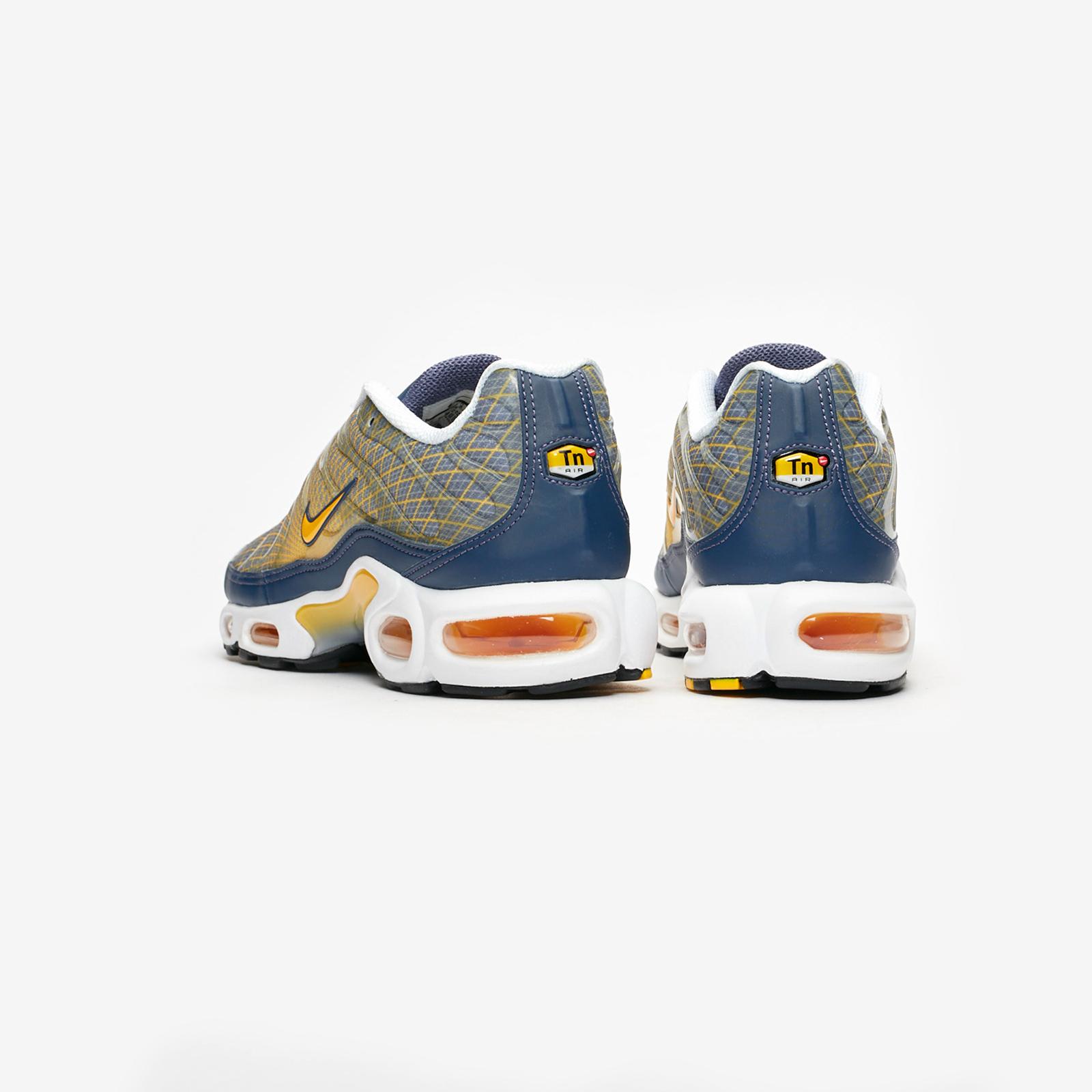 info for 6757e 20683 Nike Air Max Plus OG - Bv1983-500 - Sneakersnstuff ...