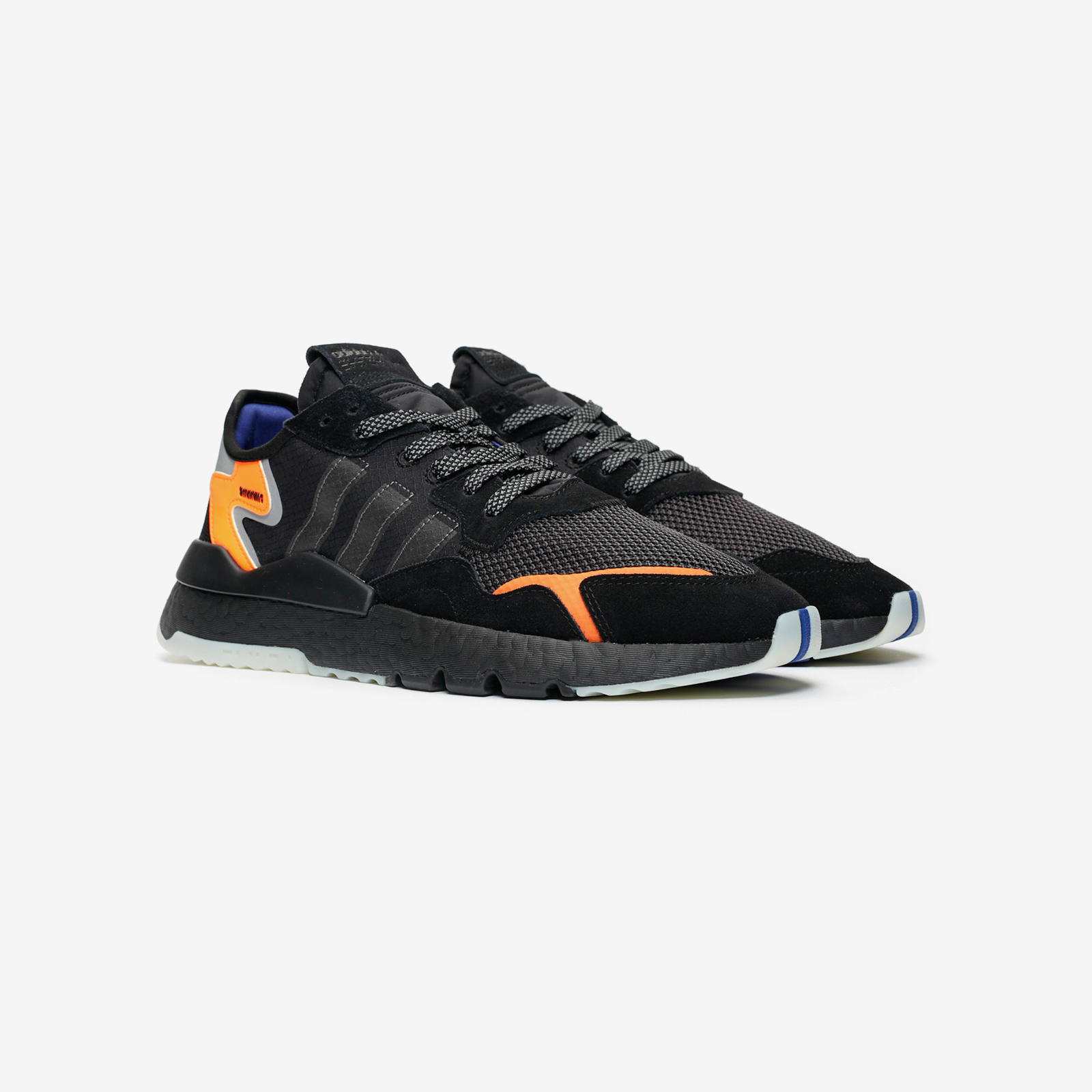 meet 99730 cf875 adidas Originals Nite Jogger