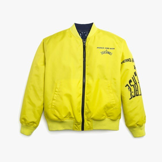 Image of Converse Bomber Jacket x Pam