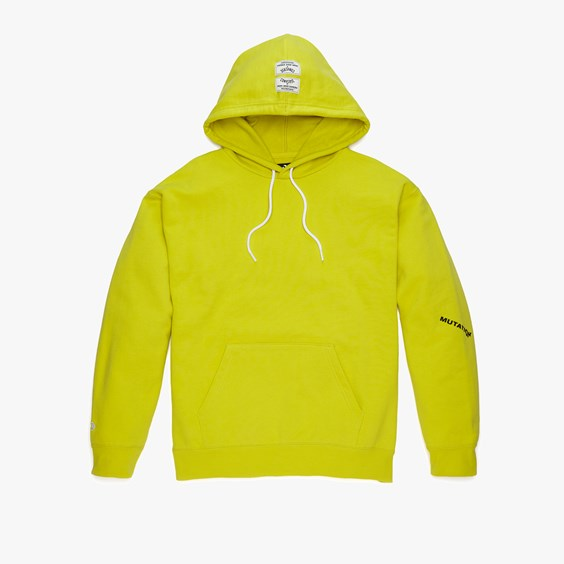 Image of Converse Pull Over Hoodie x Pam