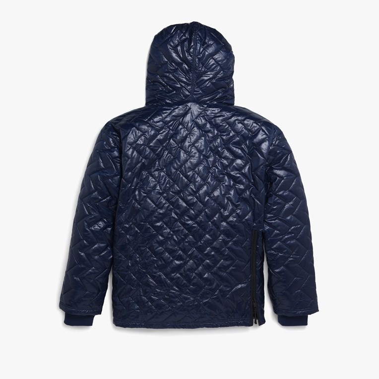 Converse Quilted Hoodie x PAM - 2