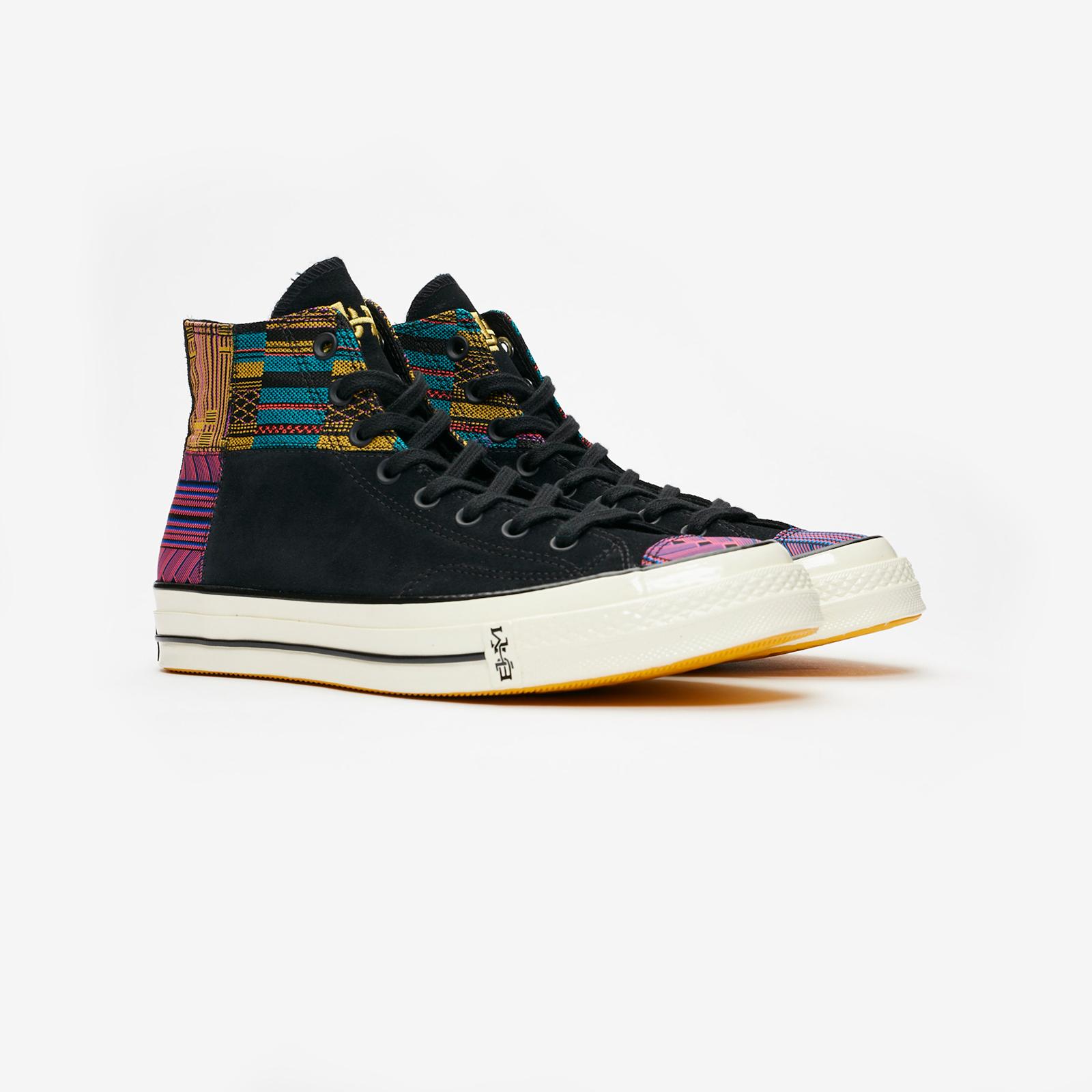 e2ae099b3fa Converse Chuck 70s Hi - 165556c - Sneakersnstuff I Sneakers ...