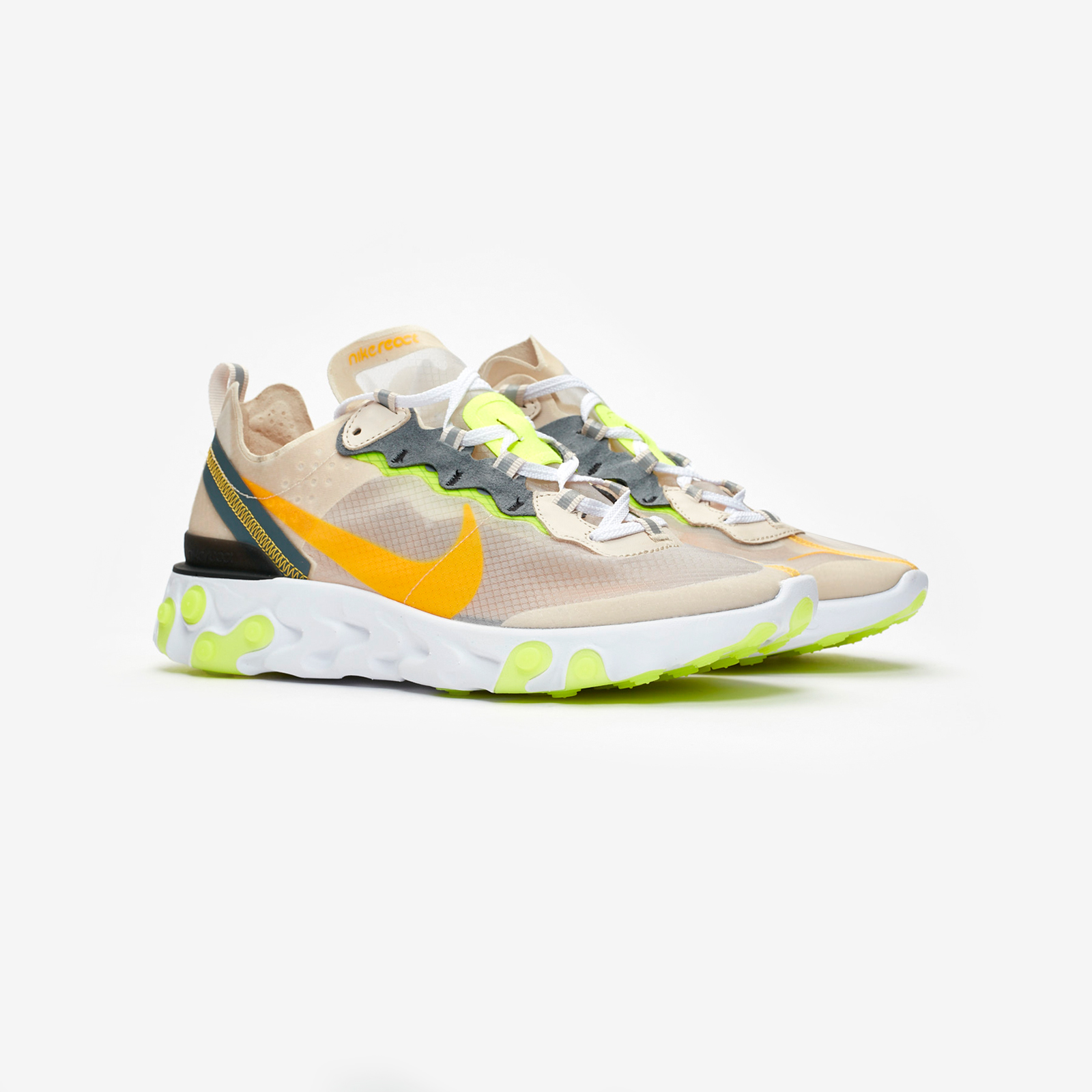 926db2a8da936 Nike React Element 87 - Aq1090-101 - Sneakersnstuff