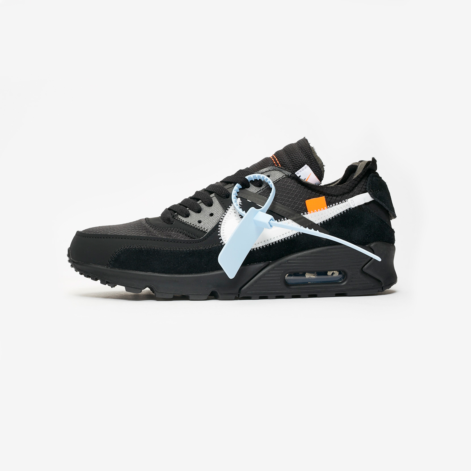 on sale faf1a 24989 Nike The 10  Air Max 90 - Aa7293-001 - Sneakersnstuff   sneakers    streetwear online since 1999