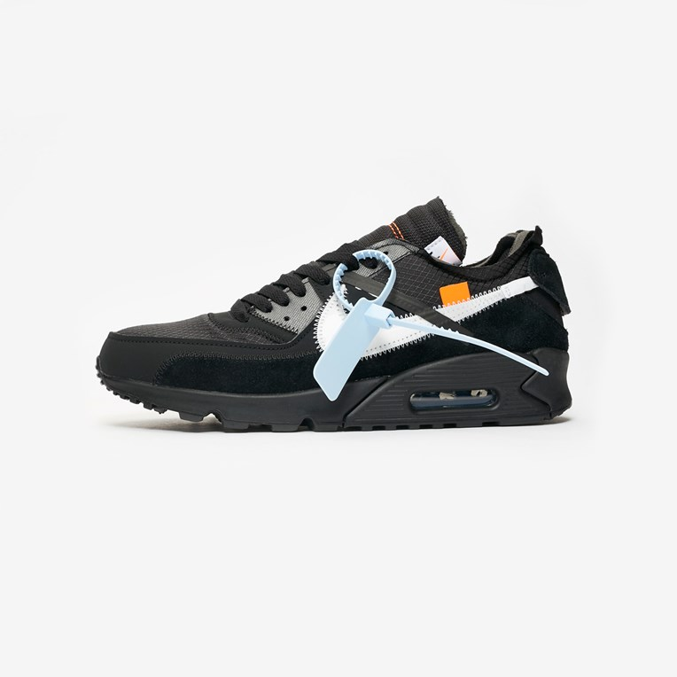 Nike Sportswear The 10: Air Max 90 - 3