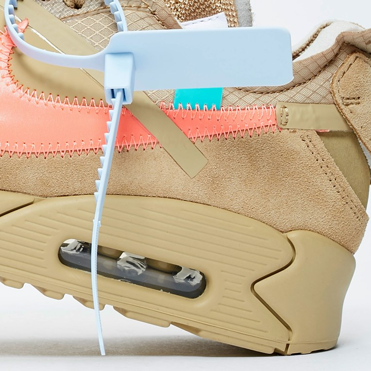 Nike Sportswear The 10: Air Max 90 - 7