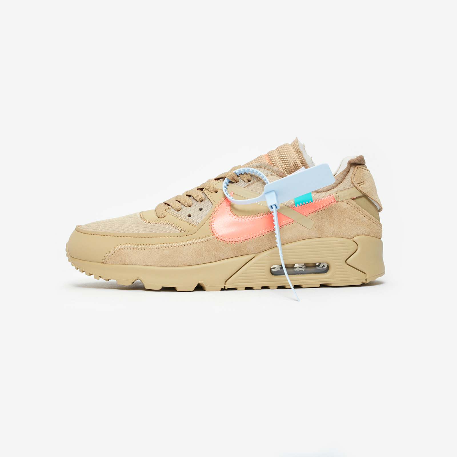 the latest 367d3 6bd28 Nike The 10  Air Max 90 - Aa7293-200 - Sneakersnstuff   sneakers   streetwear  online since 1999