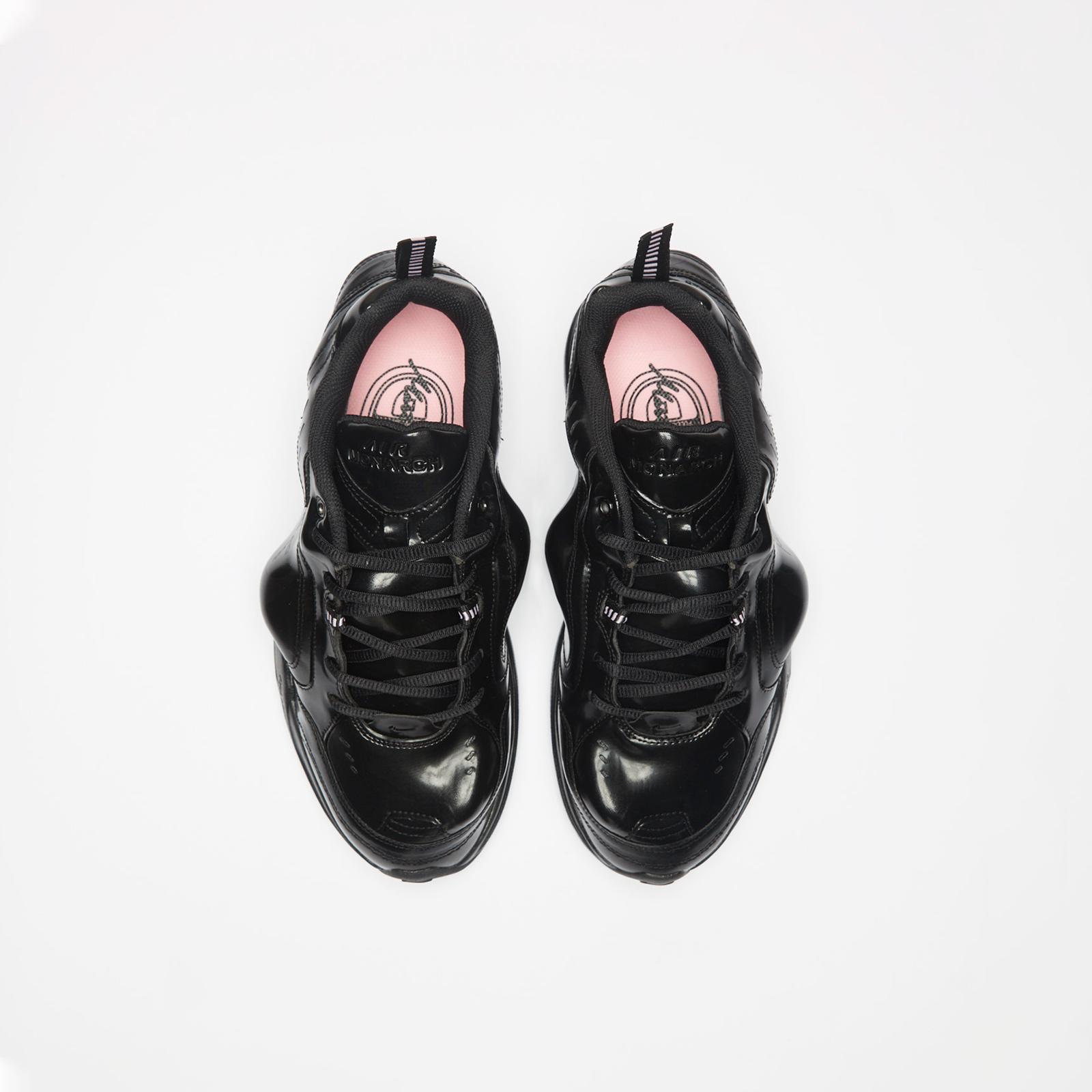 super cute 2e182 f56a2 Nike Air Monarch IV   Martine Rose - At3147-001 - Sneakersnstuff ...