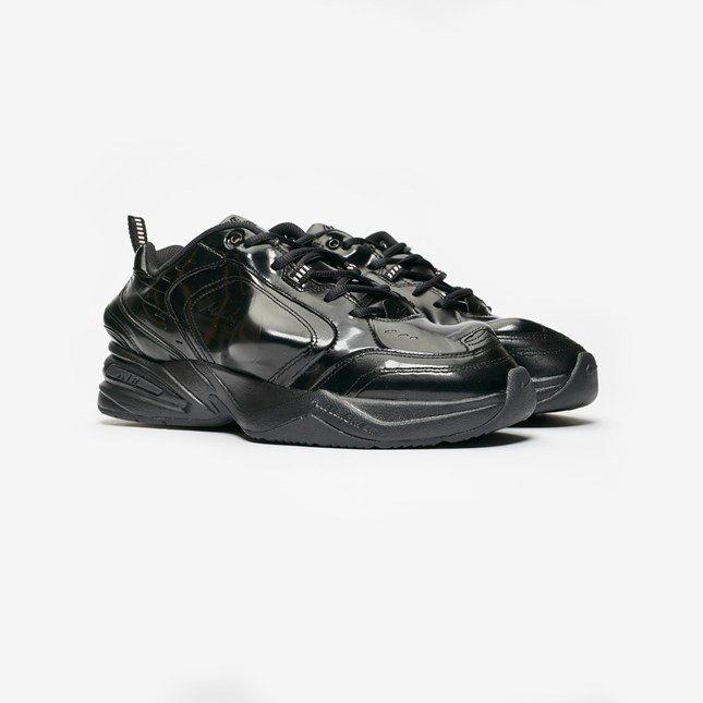 cheap for discount e6040 7284b Nike Air Monarch IV   Martine Rose - At3147-001 - Sneakersnstuff   sneakers    streetwear online since 1999