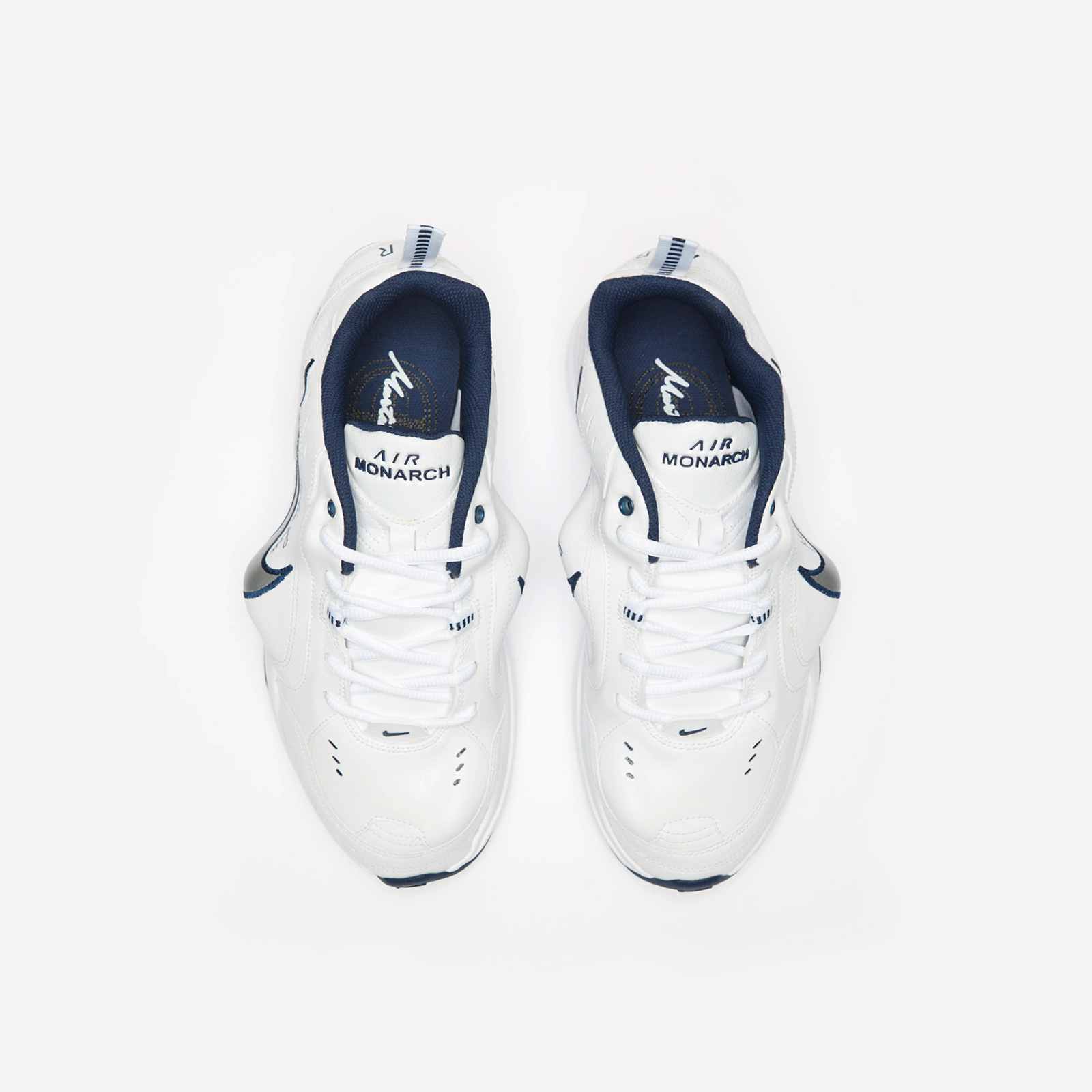 8a4d24dd2bc367 Nike Air Monarch IV   Martine Rose - At3147-100 - Sneakersnstuff ...