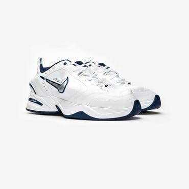 best website 8211f 3cdb1 Air Monarch IV   Martine Rose