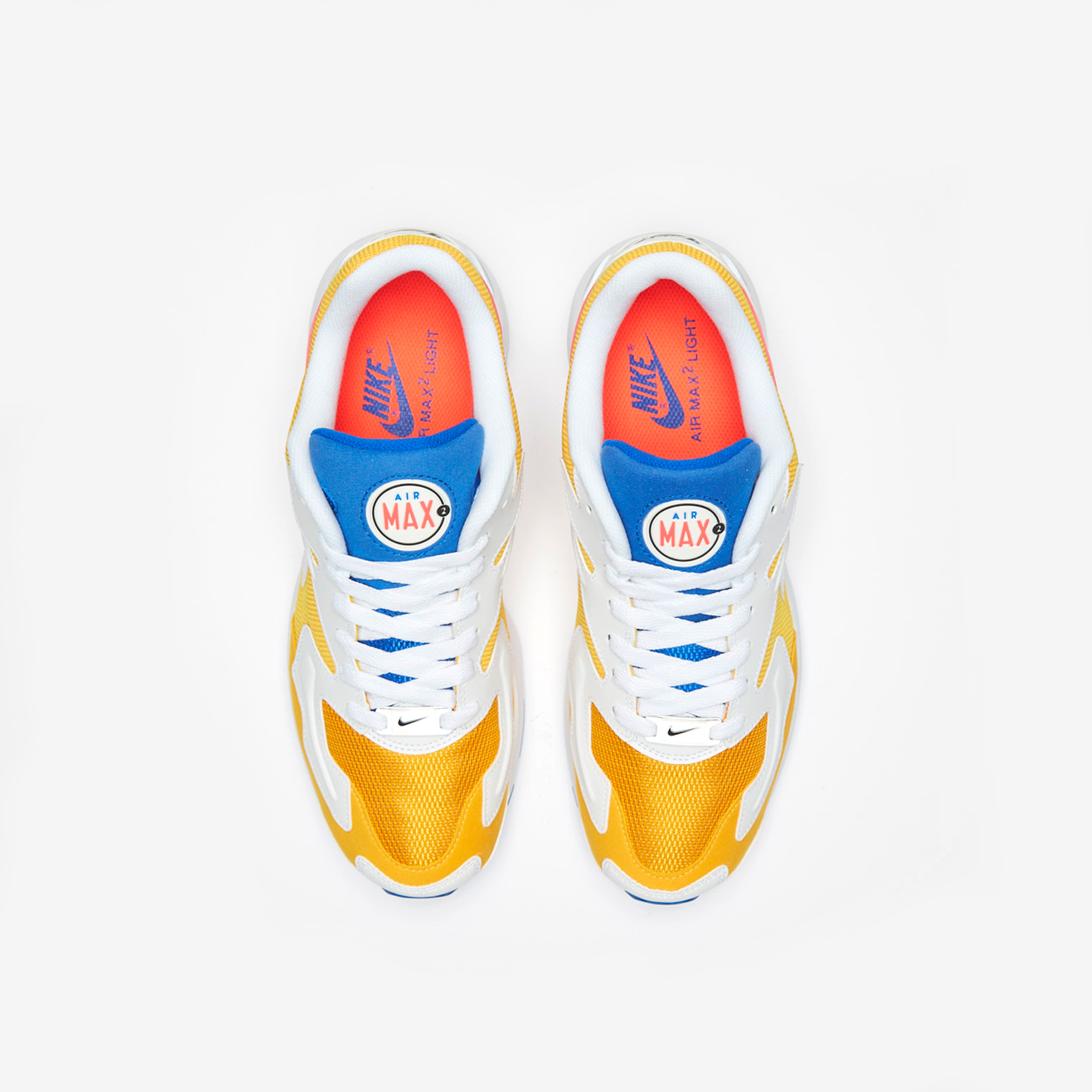 0f8299818c9 Nike Air Max2 Light - Ao1741-700 - Sneakersnstuff