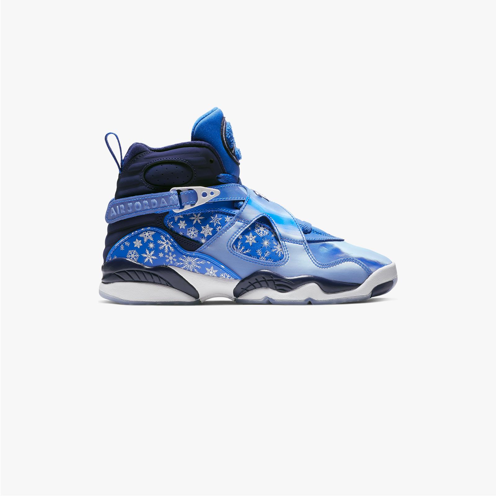 dc1eb14746c0d7 Jordan Brand Wmns Air Jordan 8 Retro - 305368-400 - Sneakersnstuff ...
