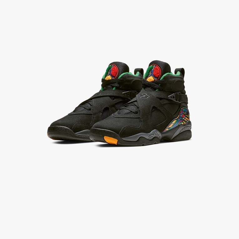 Jordan Brand Air Jordan 8 Retro (GS) - 2