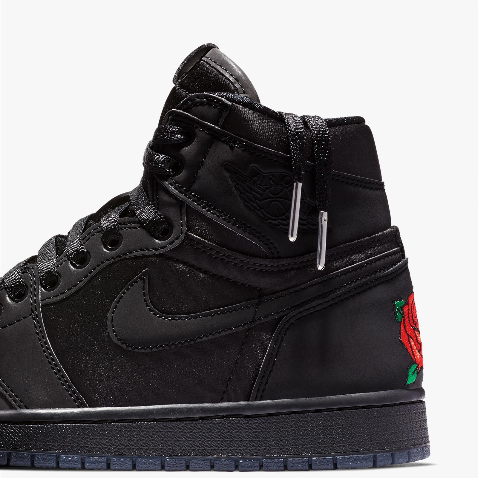 5a15b921ea4ad6 Jordan Brand Wmns Air Jordan 1 Retro High - Bv1576-001 - Sneakersnstuff