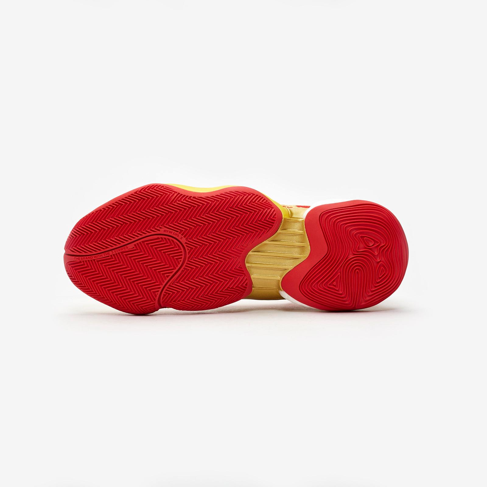 411e47e5c adidas by Pharrell Williams PW X CNY BYW - 7. Close