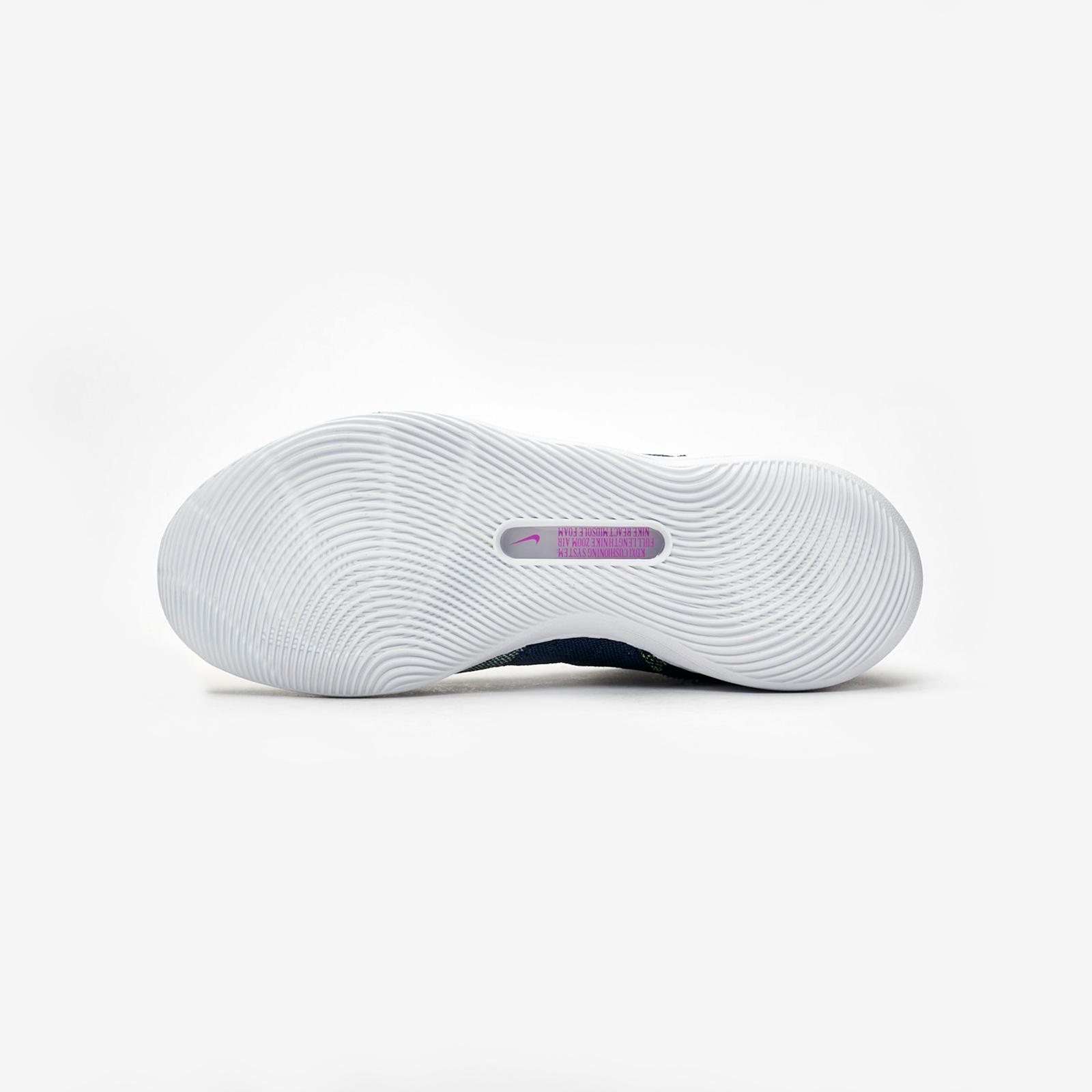 ca760e3574d3f Nike Zoom KD11 BHM - Bq6245-400 - Sneakersnstuff   sneakers & streetwear  online since 1999