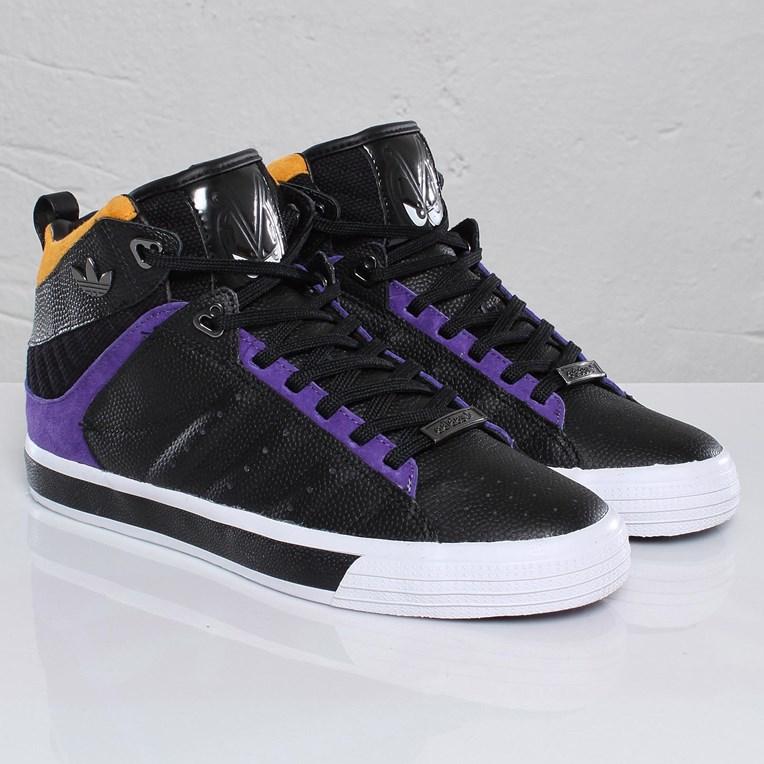 adidas Freemont Mid Snoop Dogg 100962 Sneakersnstuff I