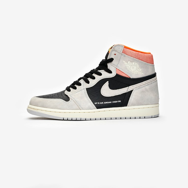 Jordan Brand Air Jordan 1 Retro High OG - 3