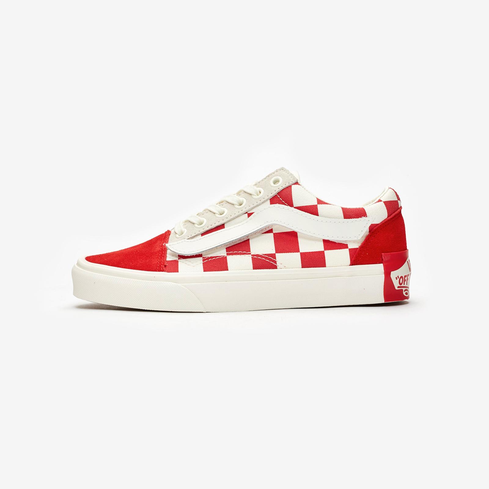 Vans OG Old Skool LX - Vn0a38g1shj - Sneakersnstuff  c2fedbf26