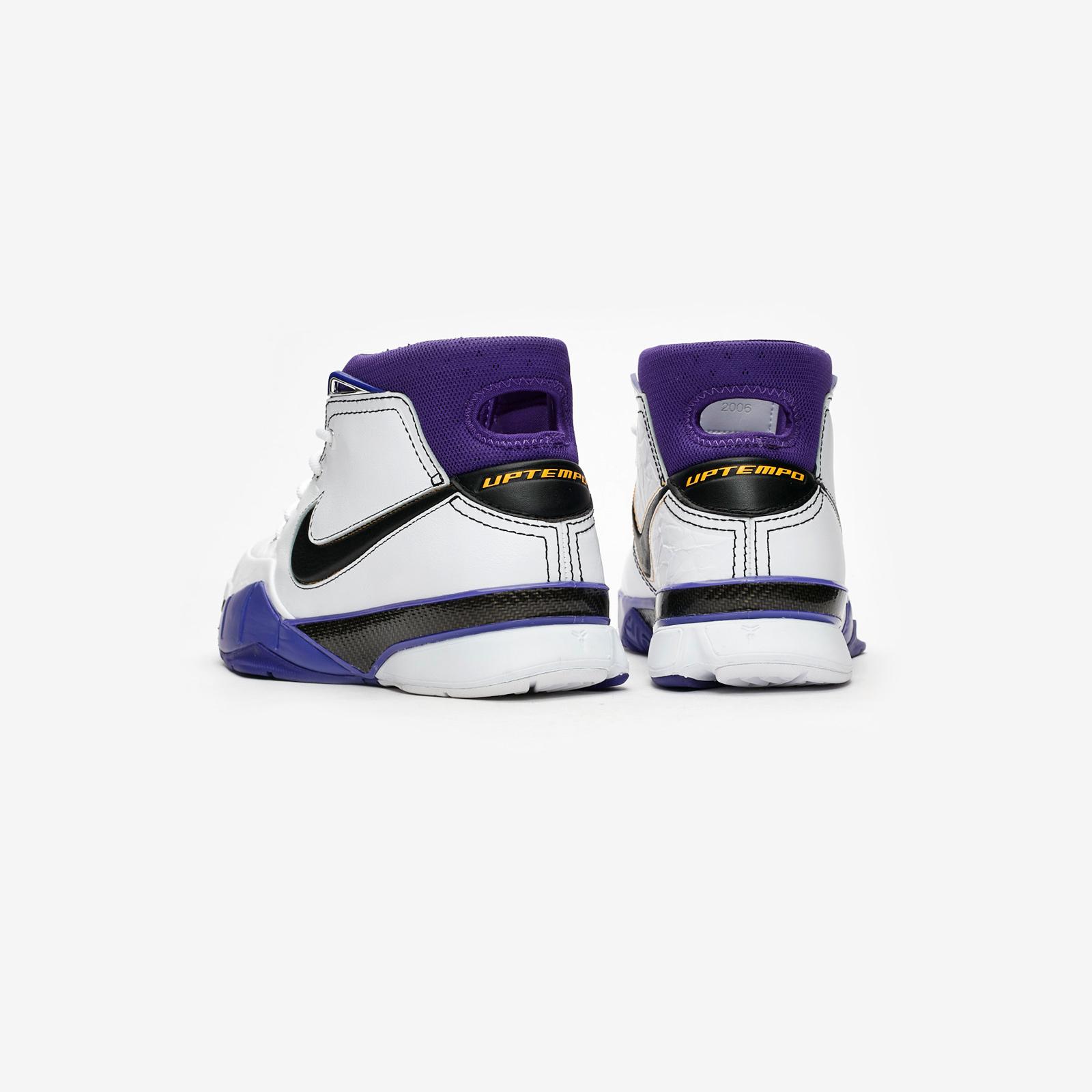 finest selection 62c53 572e4 Nike Kobe 1 Protro - Aq2728-105 - Sneakersnstuff   sneakers   streetwear på  nätet sen 1999