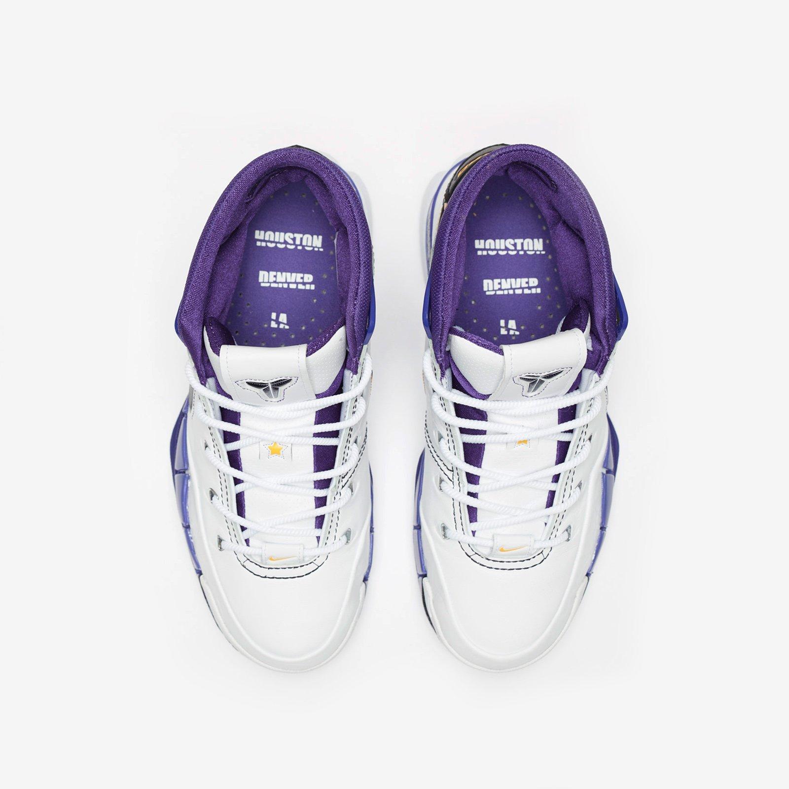d052bec295a5 Nike Kobe 1 Protro - Aq2728-105 - Sneakersnstuff