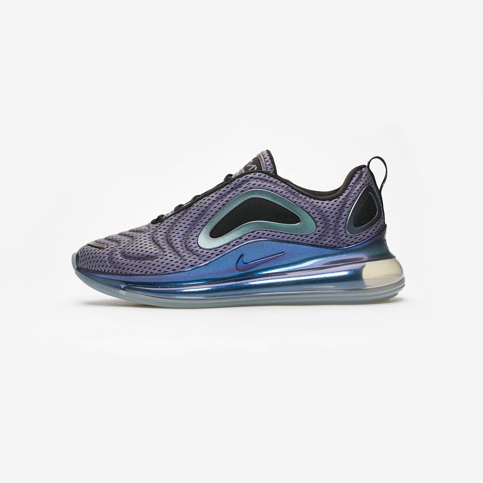 Nike AIR MAX 720 AO2924 001 Size 45 EU: