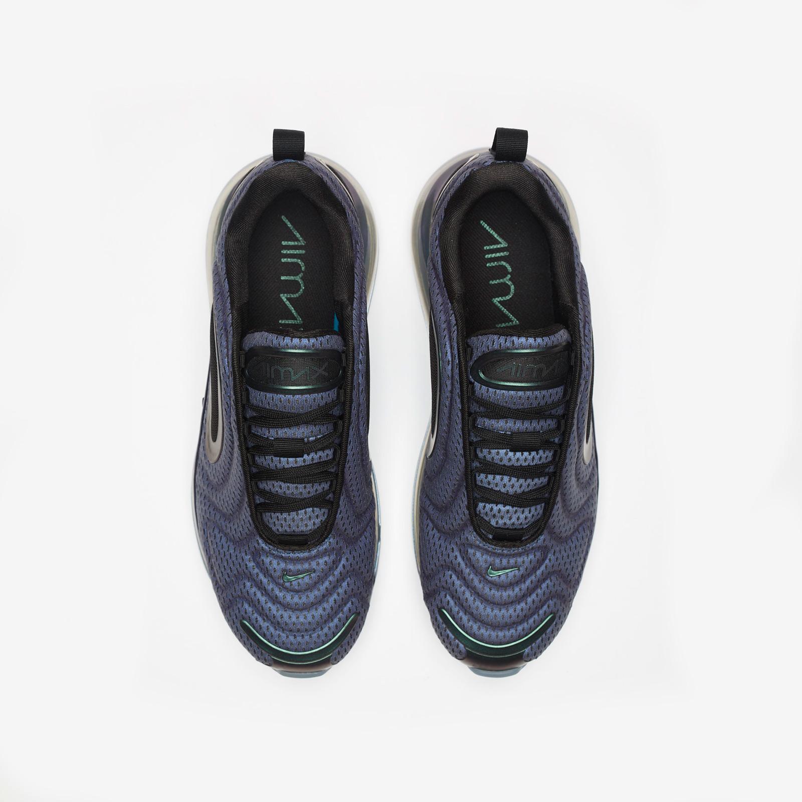 3ba9e1b471bd58 Nike Air Max 720 - Ao2924-001 - Sneakersnstuff
