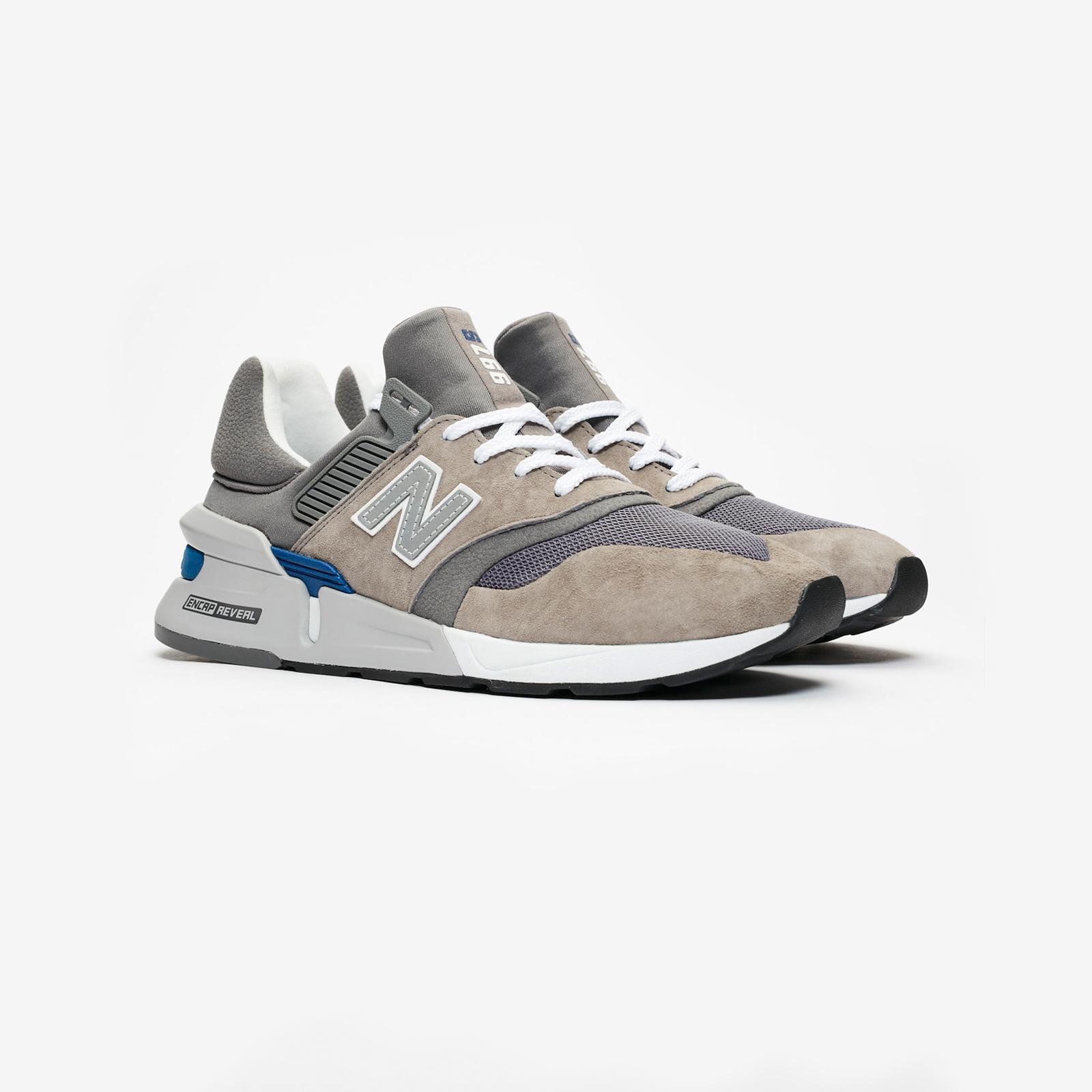 New Balance MS997 - Ms997hgc - SNS | sneakers & streetwear online ...