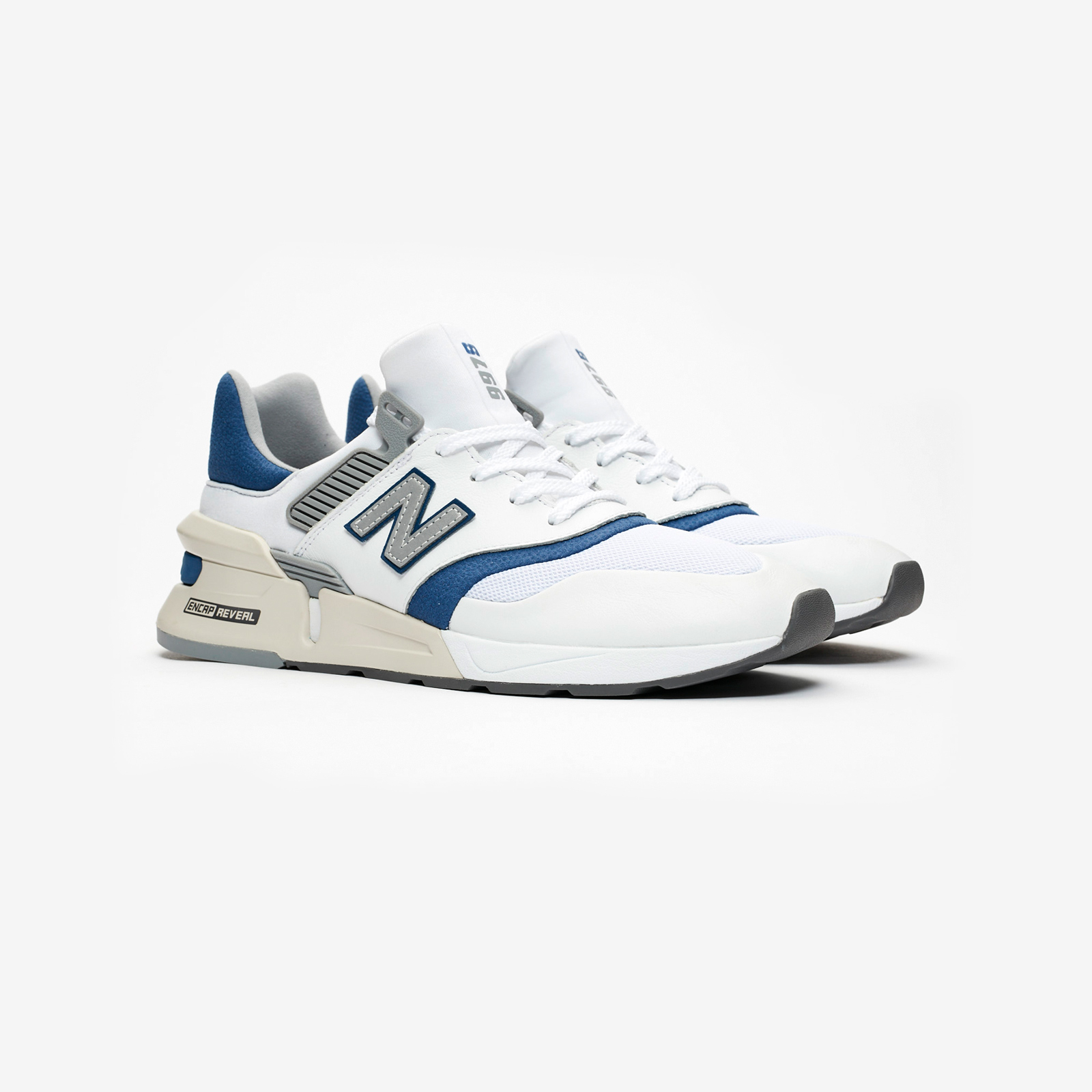 New Ms997hgd Sneakers Ms997 Balance Sneakersnstuff I hQrtsdC