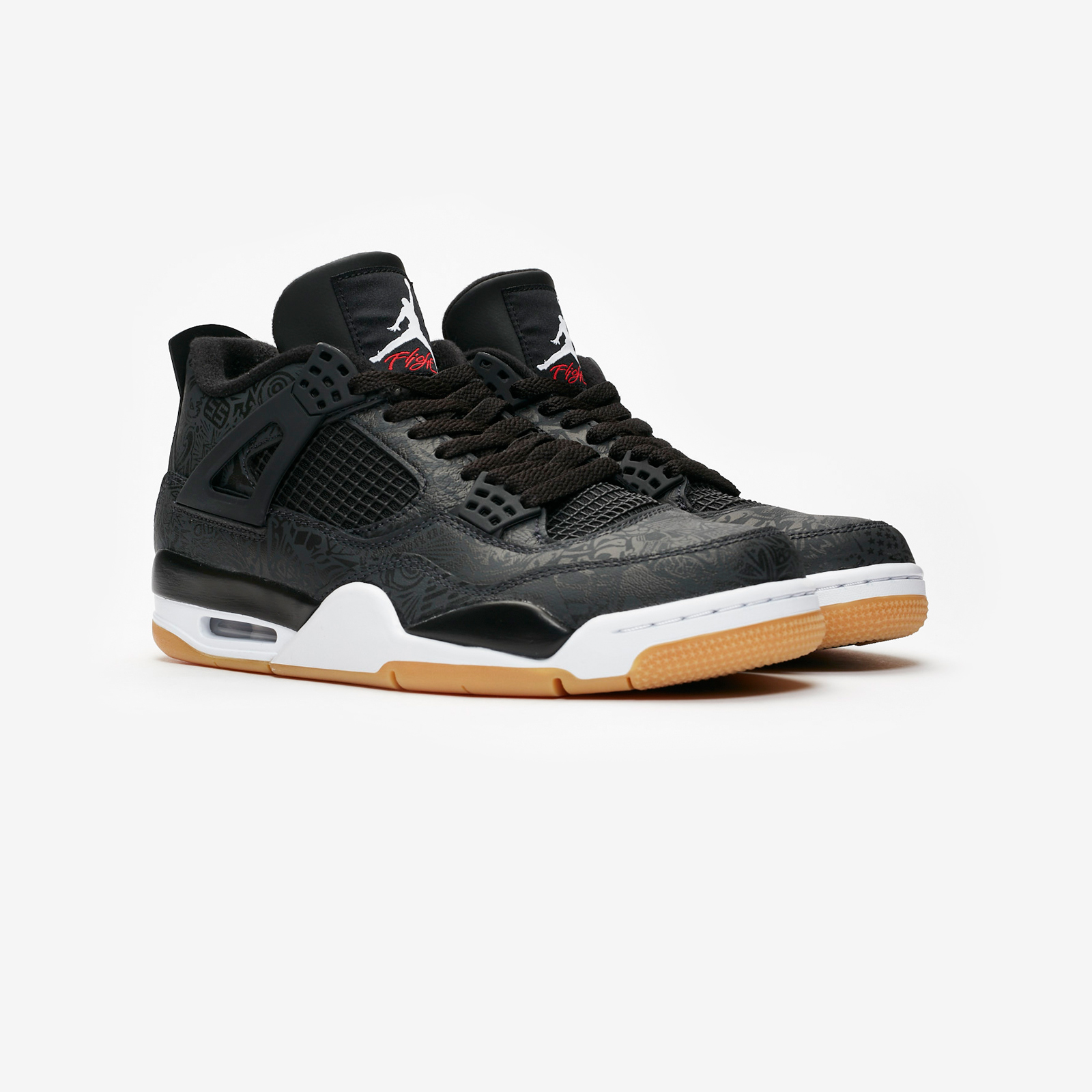 3ff702cd61d Jordan Brand Air Jordan 4 Retro SE - Ci1184-001 - Sneakersnstuff ...