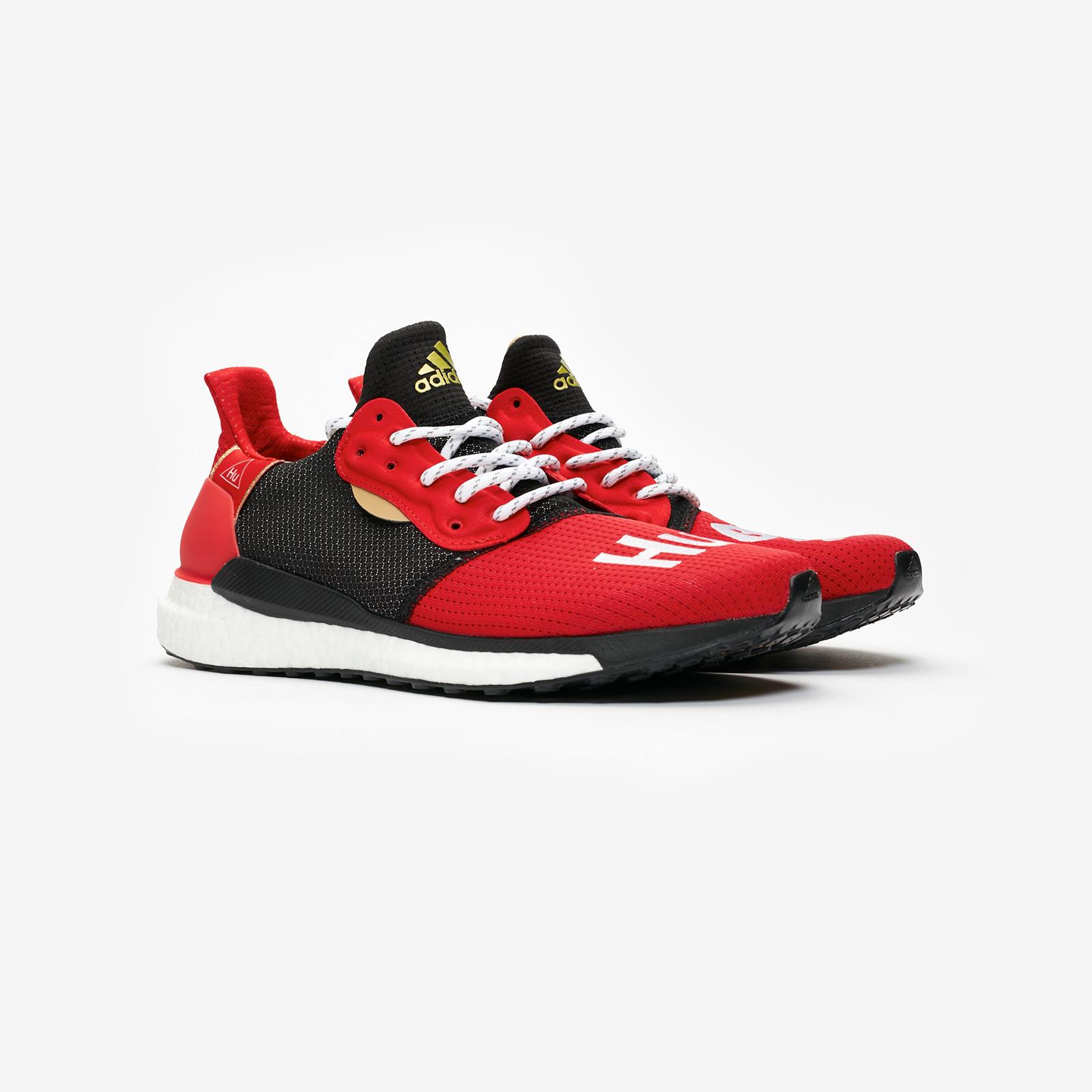 cdaedbb80 adidas PW X CNY Solar HU - Ee8701 - Sneakersnstuff