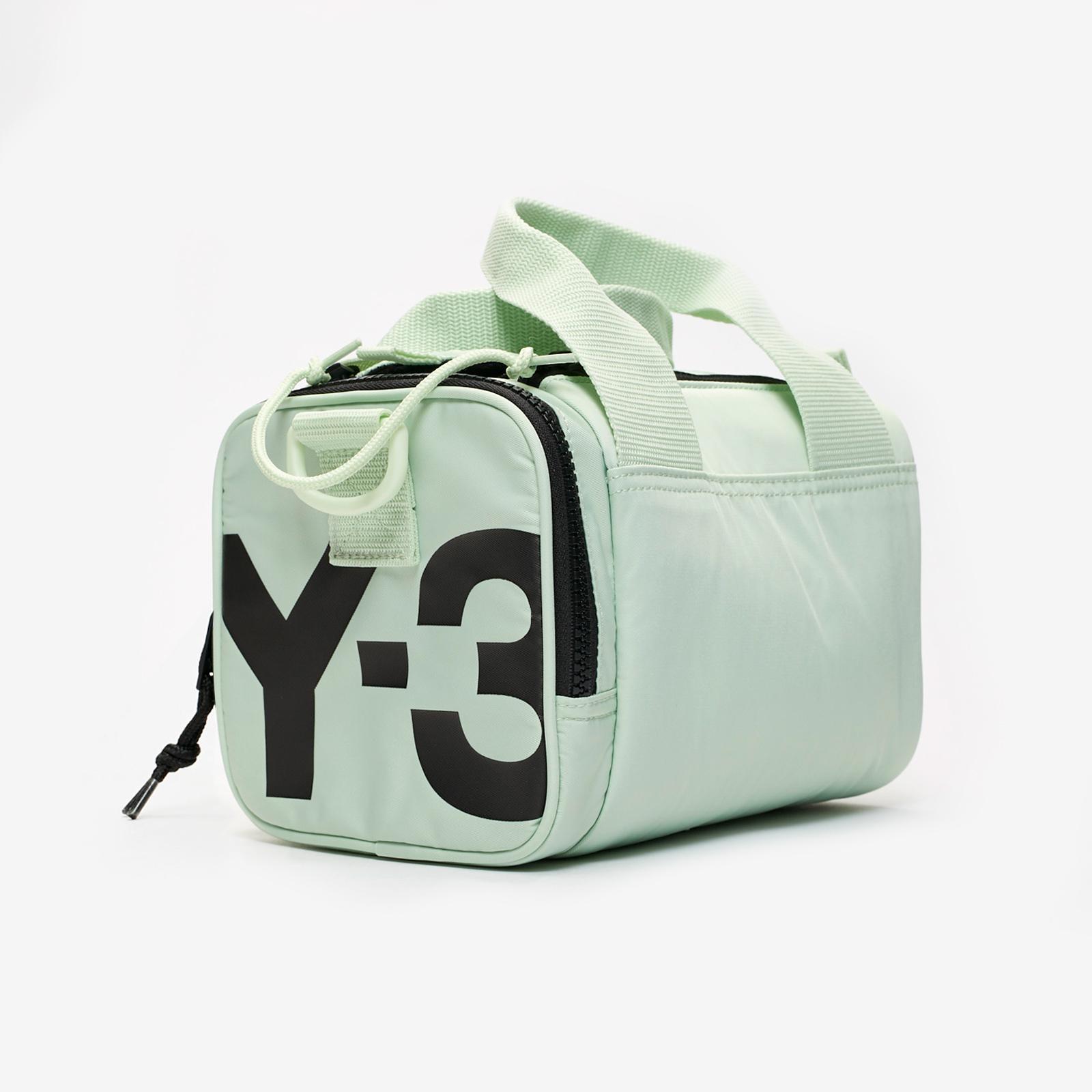 aab8a30e1 adidas Y-3 Mini Bag - Dy0535 - Sneakersnstuff