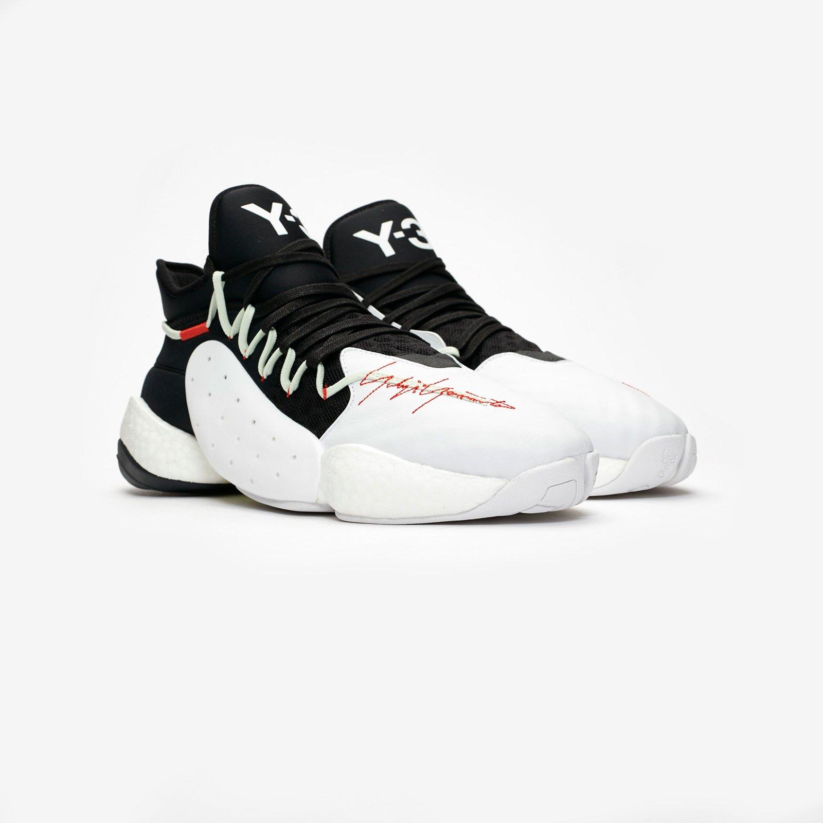 5b00329d160528 adidas BYW Bball - F99806 - Sneakersnstuff