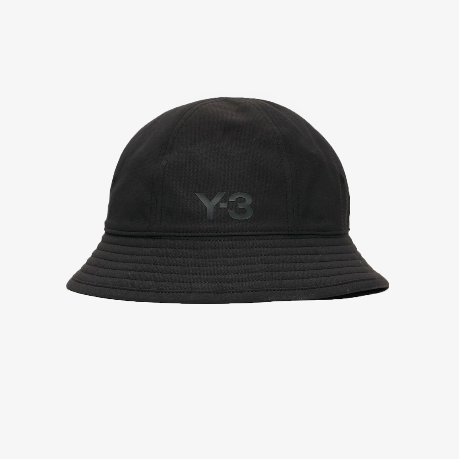 adidas Y-3 Bucket Hat - Dy0527 - Sneakersnstuff  ff0e47bd9c25