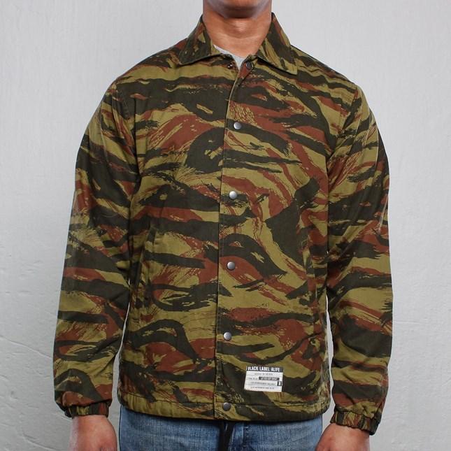 Alife Coaches Jacket