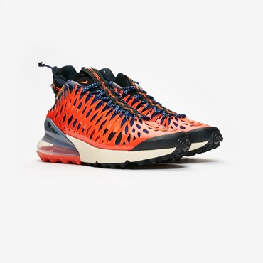 new product 0509c 66396 Air Max 270 ISPA