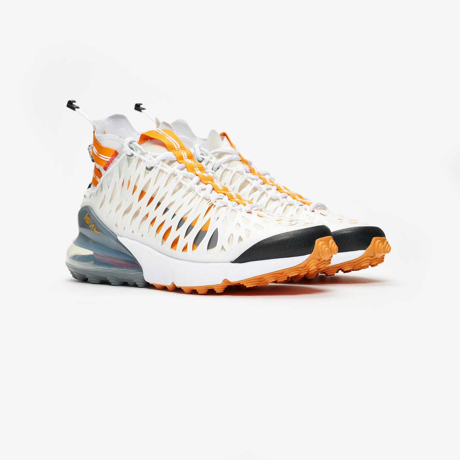 c62fd229f62f0 Nike Air Max 270 ISPA - Bq1918-102 - Sneakersnstuff