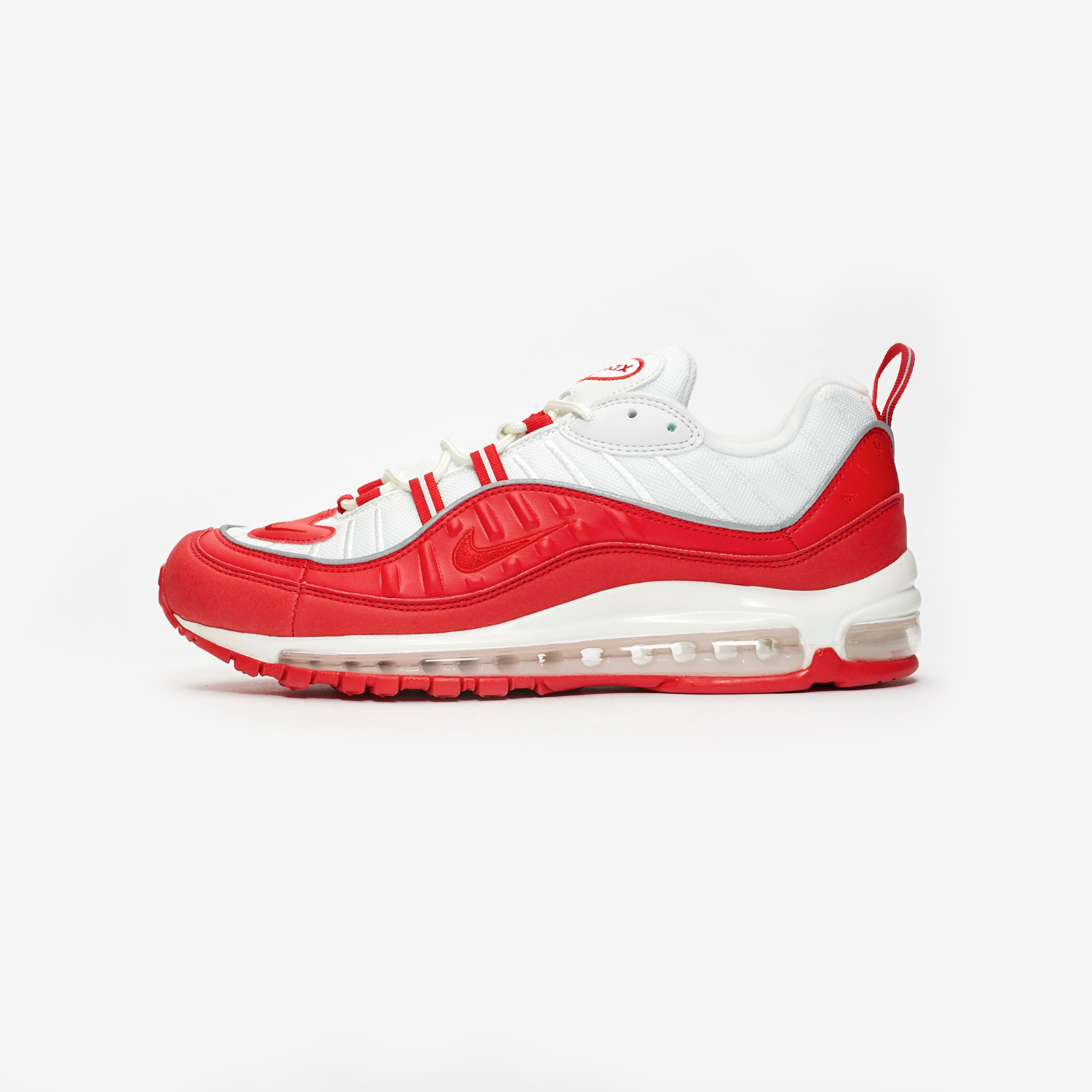 new concept f5e77 98e3d Nike Air Max 98 - 640744-602 - Sneakersnstuff   sneakers   streetwear  online since 1999